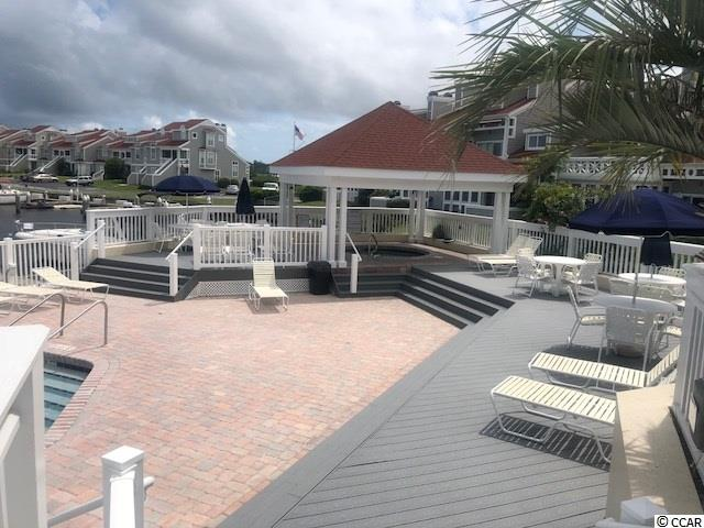 Beautiful Mariners Pointe. This slip is a 45' slip. Amenities at this marina are pool, jacuzzi,  tennis, basketball courts and club house. Very well maintained.  All measurements and square footage are approximate and not guaranteed. Buyer is responsible for verification of all information pertaining to the property.