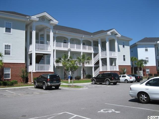 """This Immaculate 2BR/2BA Condo is in """"The Gardens at Cypress Bay West"""" The large breakfast bar overlooks dining and spacious living areas. Enjoy a picturesque view of the lake while relaxing on the large balcony. Master bedroom has large walk in closet plus master bath. Guest bath just off the second bedroom features an oversized shower. Special features include All NEW Stainless-Steel Appliances, New full-size Washer & Dryer, New Carpet and Paint Throughout. Cathedral Ceilings and  Chair Rail in the Living Room.  Enjoy a relaxing swim or leisurely walk on the grounds, just minutes to dining, golf, shopping and the beach make this a great place to call home spend weekends. Don't miss this MUST SEE Condo. Make your appointment today. Square Footage is approximate and not guaranteed Buyer is responsible for Verification"""