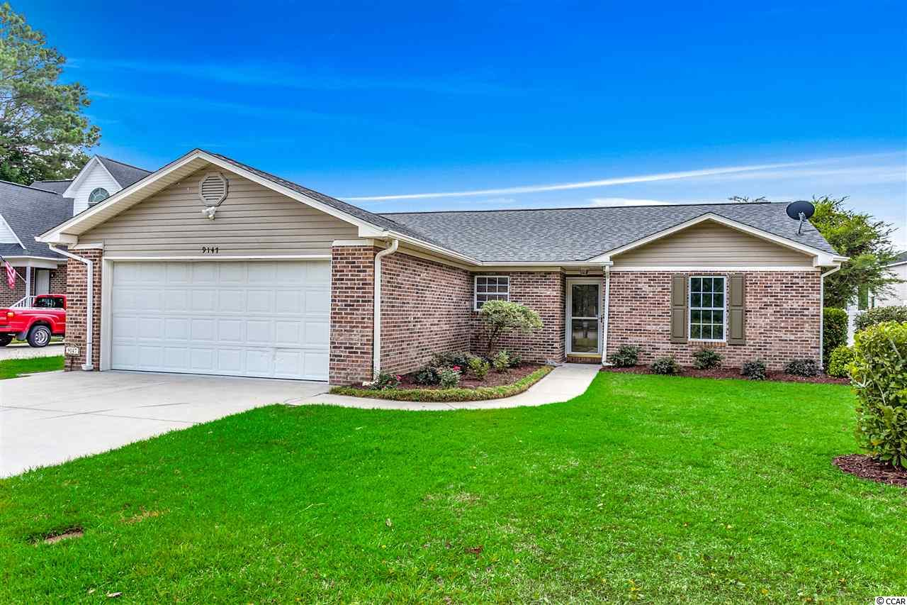 Location! Location! Location! Enjoy this newly remodeled 3 bedroom / 2 bath home priced to sell in the heart of desirable Murrells Inlet! This home boasts an open living area, all new white shaker cabinets, new stainless steel appliances, granite countertops and brushed nickel accents throughout, tile plank floors, great master suite with vaulted ceiling, his and her walk in closets and fabulous custom tile shower, patio, detached storage and more! You must view this home to appreciate the flow, quality finishes and proximity to shopping, restaurants, ocean, inlet, state parks and more! Don't Delay!