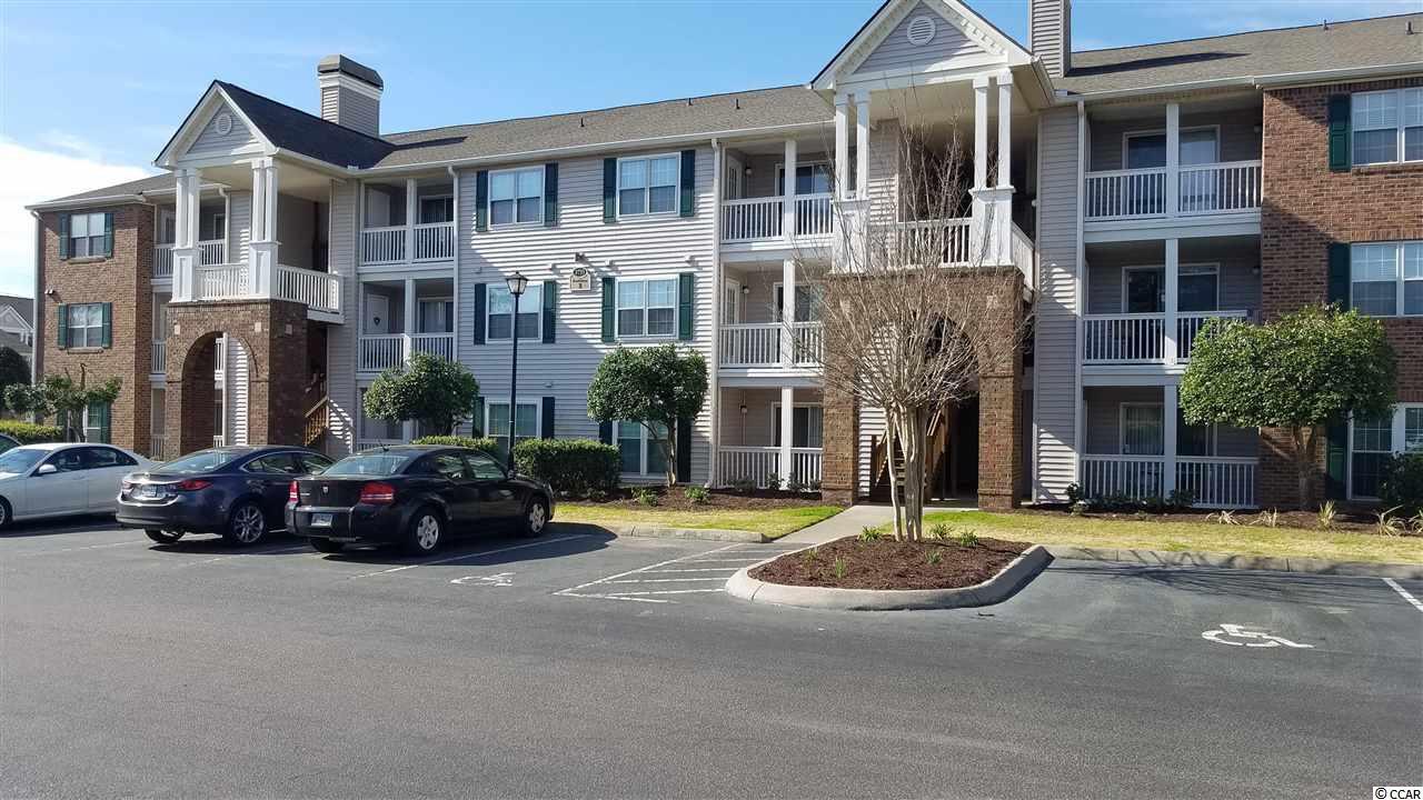 Fantastic 1 Bedroom 1 Bath Condo Overlooking the Pool and Hot Tub !!!  NEW Paint and NEW Carpet and ready to move into. New AC in June 2016. Great Location in Beautiful Broadway Station Property.  Outdoor Pool, Hot Tub, Fitness Center, Laundry Center, Car Wash and Community Grills are available. Broadway Station is close to all of the Great Amenities Myrtle Beach has to Offer only Blocks away the Beautiful Sparkling Waters of the Atlantic Ocean.