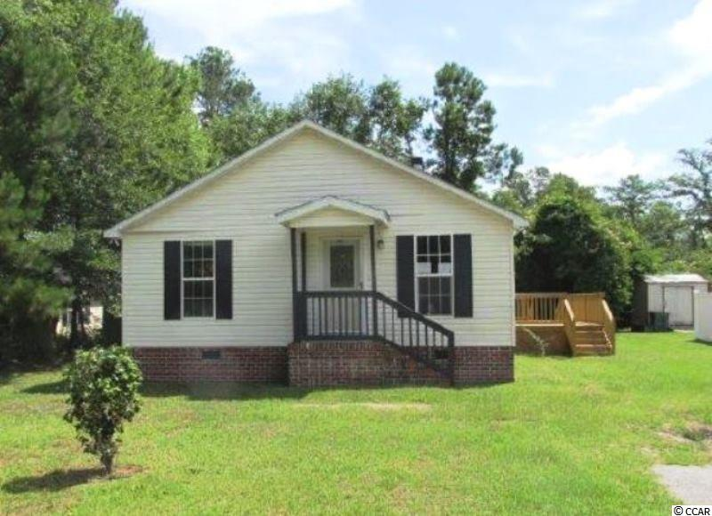 Don't miss out on this great opportunity! This home offers 3 bedrooms, 2 bathrooms, approximately 1792 square feet of living space, built in 2002, a lot size of approximately .27 acres (11615 sq. ft.) and it's conveniently located near all the needed amenities. Come view and make an offer!