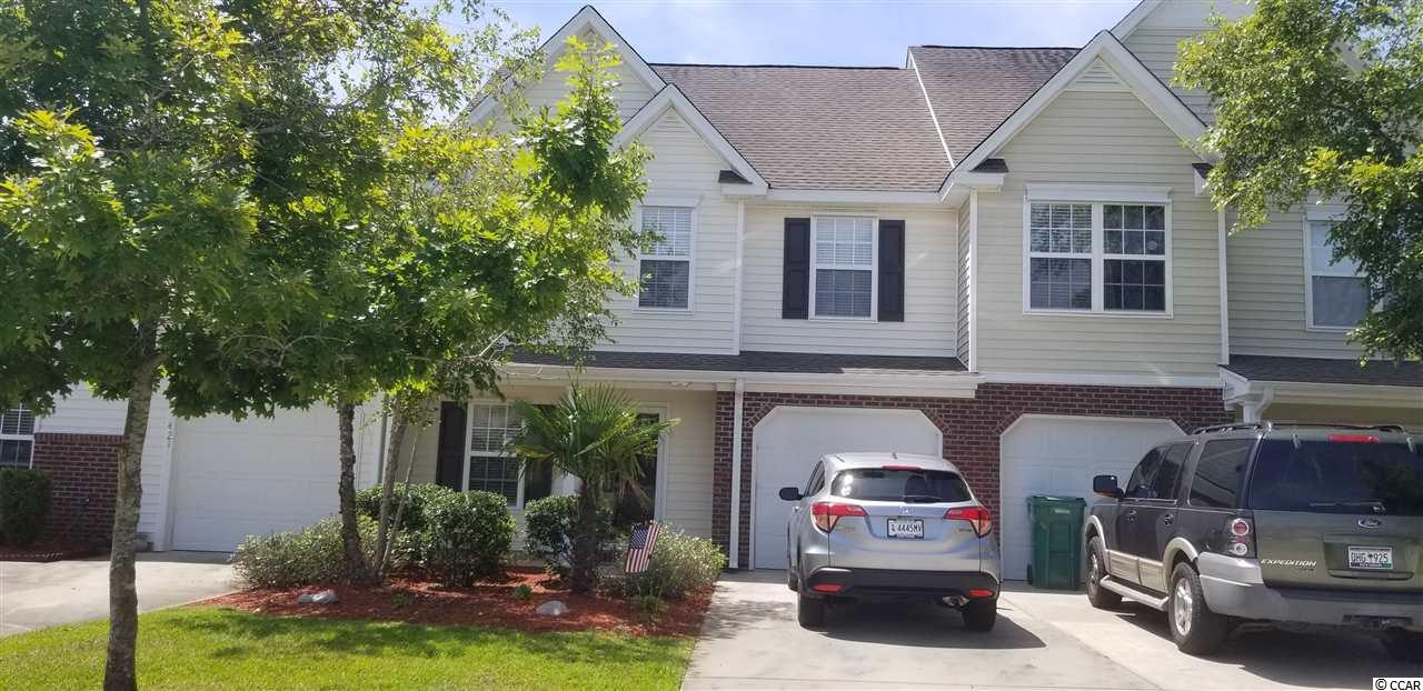 Riverbend - Enterprise Landing  sold in Myrtle Beach, SC