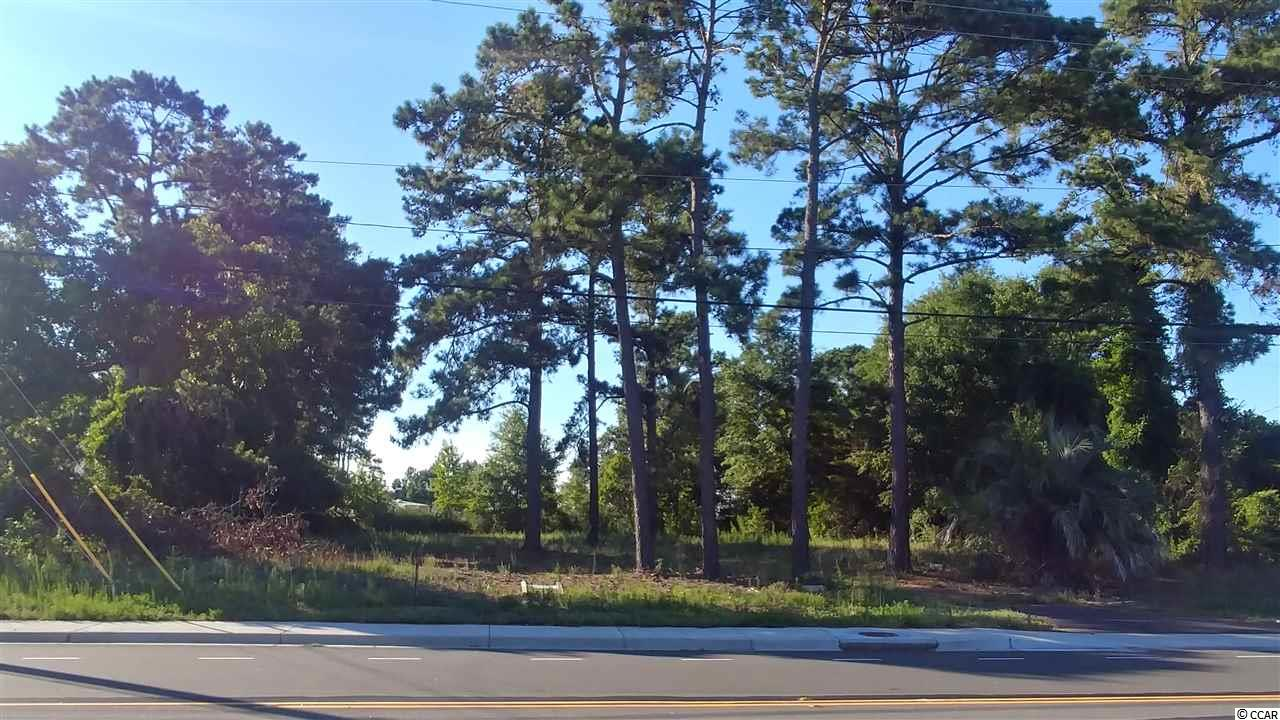 This property offers .63 acres on Glenns Bay Road.  Zoned residential and no mobile homes are allowed.  Convenient to 17 Business and 17 Bypass.