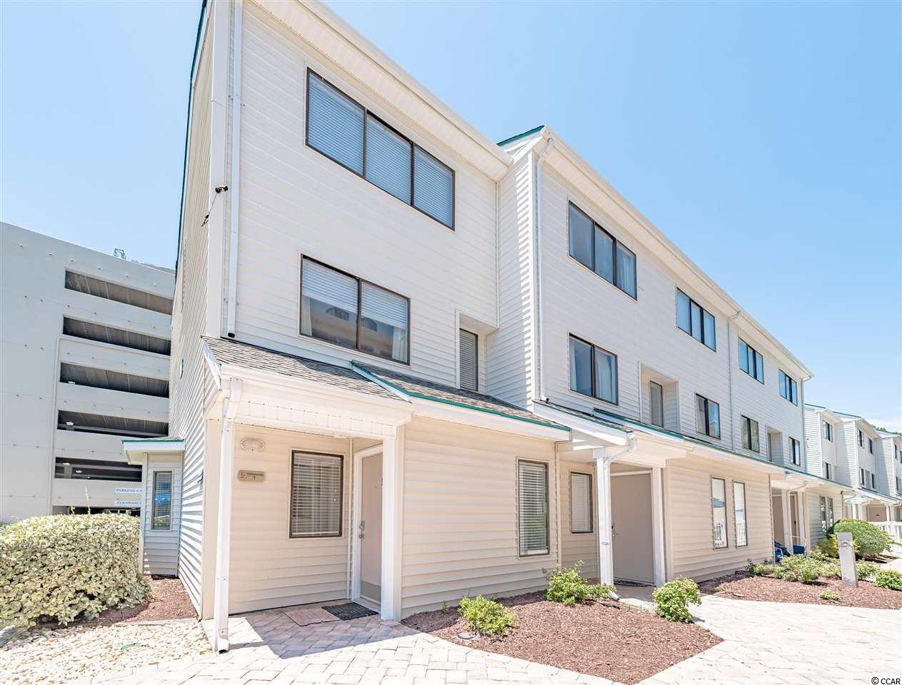 Just steps from the Atlantic Ocean, this 3 bedroom 2.5 bathroom townhome is equipped with everything you'll need for a place at the beach! All you need is your suitcase!   All measurements are approximate and should be verified by the buyer.