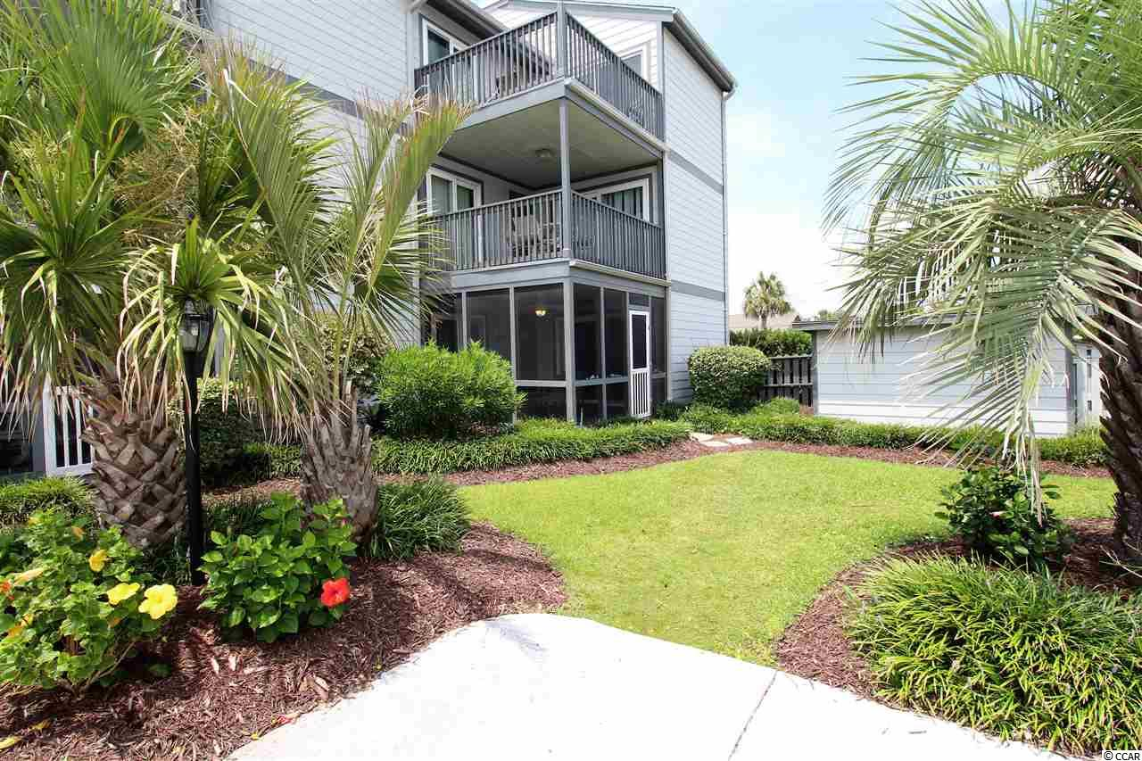 "Welcome To Surfside Beach, ""The Family Beach""!  RUN, Do NOT Walk To This Opportunity To Own A Piece Of Paradise!  Rare 3 BEDROOM FIRST FLOOR CONDO is TURN KEY, Updated and Ready To Be Your Beach Getaway And/Or Investment Property.  Sea Cloisters I Unit 101A Rents Easily All Summer Long (Rent Totals Are Comparable To Direct Oceanfronts), And Is Popular With Those Wanting A SCREENED-PORCH Just A Few Steps From The Large Swimming Pool & Deck Area.  Speaking of Steps...There are ONLY 3 Steps Up Into This First Floor Unit.  Scenic Dunes Surround Your Short Trek Over The Walk-Over And Onto The Beach.  The Condo Is Turn-Key & Comes Furnished, With Updates Within The Past 5 Years Including: Complete Kitchen Remodel (Down To The Studs), Half Bath Remodel, Master Bath Remodel With Tile Shower Upgrade, Slider Door Replacement (Hurricane Rated), Appliances & Televisions Replaced, Living Room Furniture Replaced.  HVAC Was Replaced in 2015 And Is On Preventative Maintenance Program 2X Per Year.  3 Lockable Storage Closets.  Nothing Left To Do But ENJOY!!!"