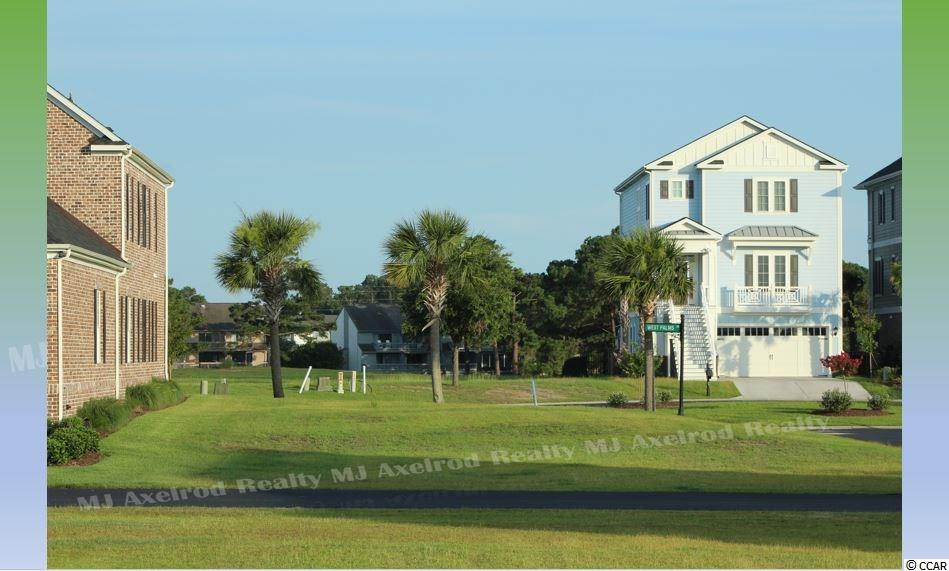 Beautiful lot across from the Waterway. End lot, streets on three sides allowing for better views. Boat Ramp, Boat Storage, Amenity Center with Pool, Tennis and Basketball courts.
