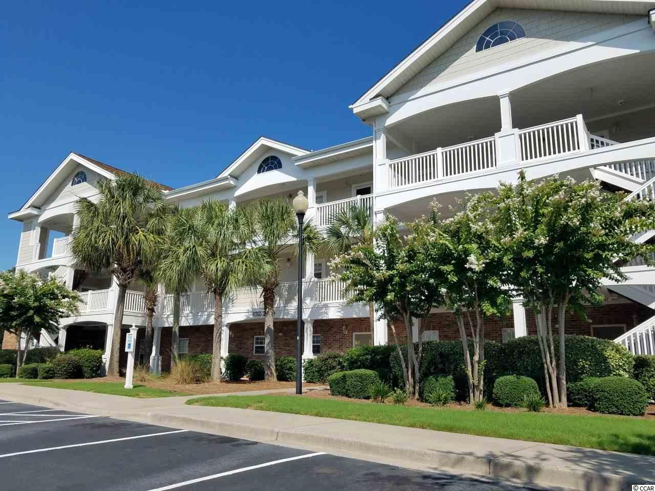 End Unit,Golf Course View,Lake/Pond View Condo in Ironwood at Barefoot Resort : North Myrtle Beach South Carolina