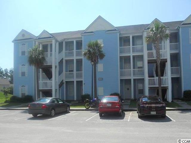 Fountain Point  sold in Myrtle Beach, SC