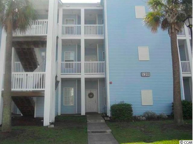 Another property at Fountain Point offered by Myrtle Beach real estate agent
