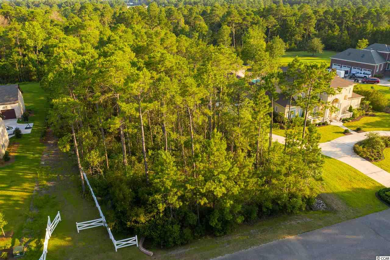 Imagine living in your home with sprawling landscape, lakes and streams all within a community that borders 11,000 Acres of Lewis Wildlife Trust.  It can all be yours on one of two spectacular building lots (see MLS # 1915693 for Lot 2 information).  Located just minutes from the beach, the inter-coastal, restaurants, shopping, entertainment and an easy commute to anywhere.  Once you turn into the prestigious community of Black Creek Plantation, you'll feel miles from anywhere yet you're located just off International Drive!  1.6 acres on cul-de-sac, ready to build your lifestyle dream home.  We can assist with builder/house plans if needed
