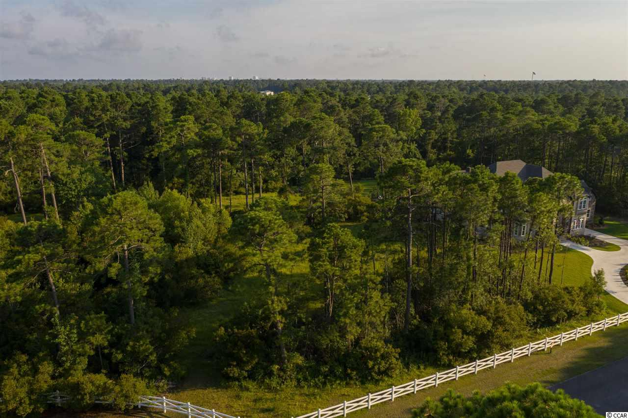 Imagine living in your home with sprawling landscape, lakes and streams all within a community that borders 11,000 Acres of Lewis Wildlife Trust.  It can all be yours on one of two spectacular building lots (see MLS # 1915690 for Lot 1 information).  Located just minutes from the beach, the inter-coastal, restaurants, shopping, entertainment and an easy commute to anywhere.  Once you turn into the prestigious community of Black Creek Plantation, you'll feel miles from anywhere yet you're located just off International Drive!  1.6 acres on cul-de-sac, ready to build your lifestyle dream home.  We can assist with builder/house plans if needed