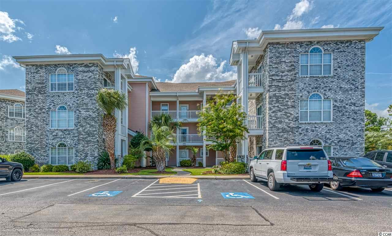 Bring your flip flops, beach chair, and golf clubs, this awesome 1st floor condo is being offered fully furnished. Located int he heart of Myrtle Beach, Magnolia Place is just a golf cart ride from everything that has made the Grand Strand World-Famous.  Do not wait on this one, it will not last.