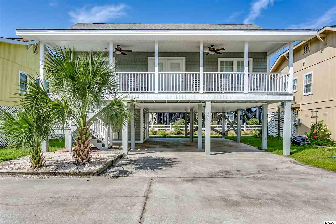 Surfside Realty Company - MLS Number: 1915889