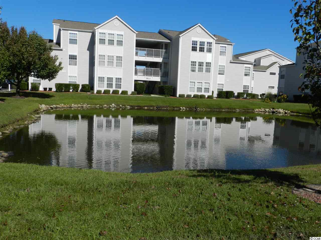 Lake/Pond View Condo in SOUTHBRIDGE : Myrtle Beach South Carolina