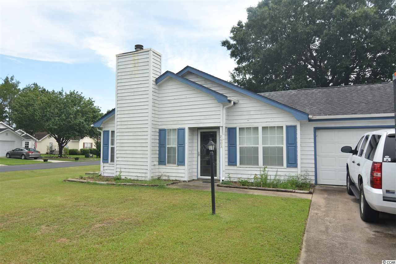 3bd/2ba single level home on a large corner lot in a quiet neighborhood - only 15 mins to the beach and priced BELOW TAX VALUE! Large fenced in back yard is great for hosting family BBQs or for pets! This home boasts a 2-car garage and a fireplace. Great as an investment property, second home, or primary residence! Victoria Station is just minutes to everything Myrtle Beach has to offer including Coastal Grande Mall, Tanger Outlets, marinas, public docks, landings, restaurants, golf courses, shops, entertainment, Myrtle Beach International Airport, Broadway At The Beach, The Market Common, Barefoot Resort and Coastal Carolina University (CCU). And only 60 miles north of beautiful, historic Charleston, SC!