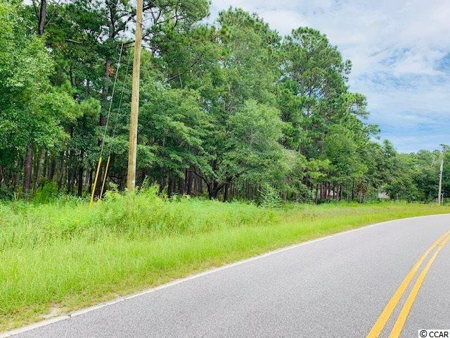 1-acre corner lot, This huge lot is ready to build on or you can wait as long as you want and build later.  Don't miss this one...