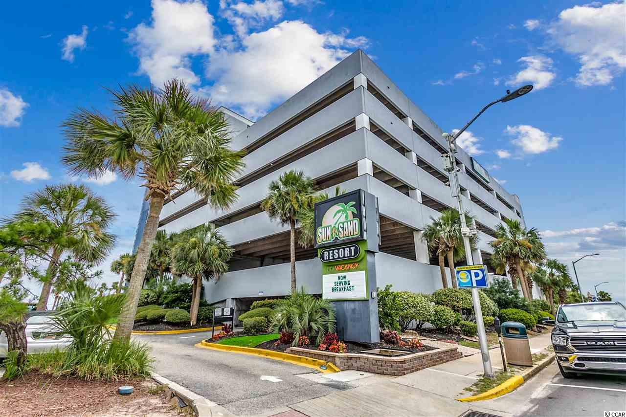 Another property at Sun-N-Sand offered by Myrtle Beach real estate agent