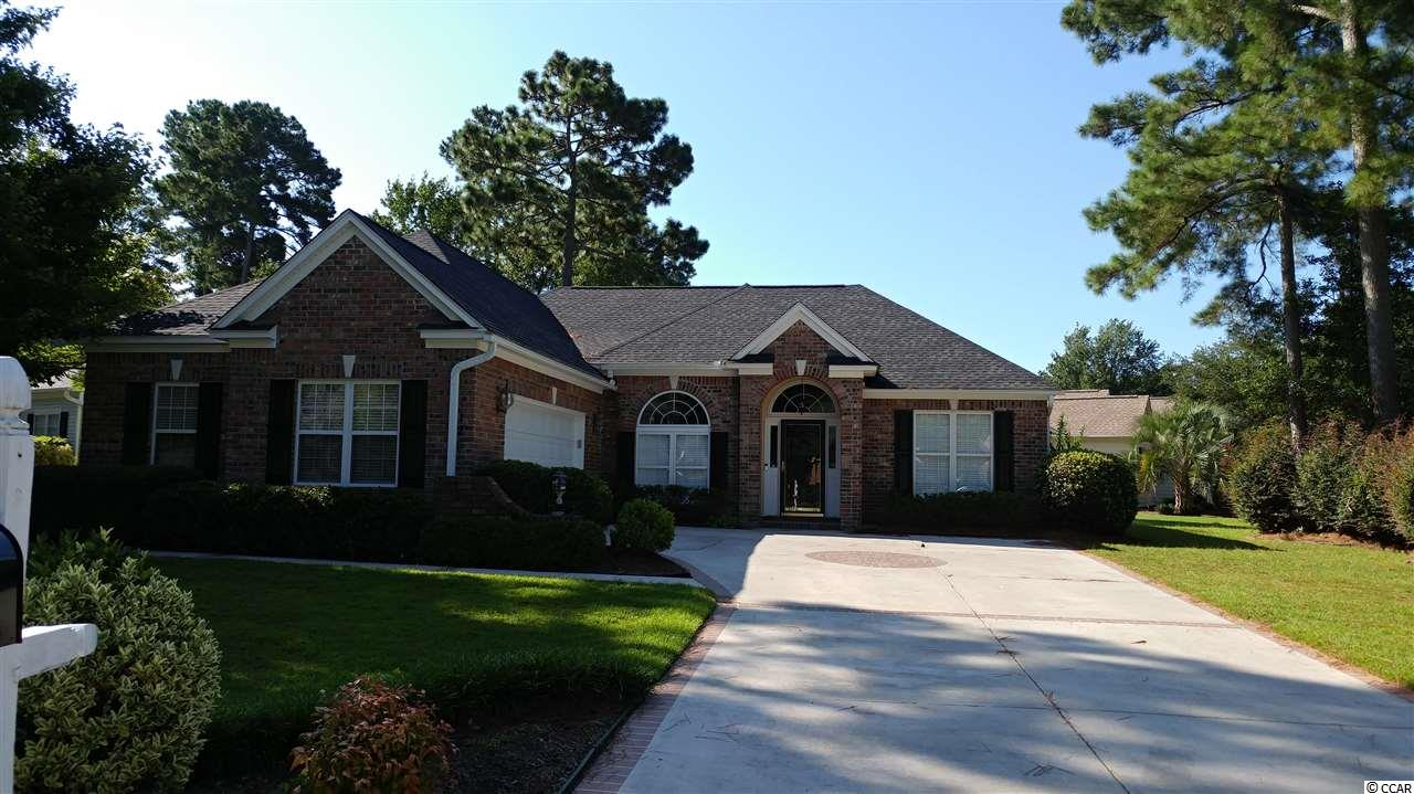 Come see this beautiful 3 bedroom/2 bath ranch in the popular golf course community of Blackmoor in Murrells Inlet.  This well maintained home is move-in ready with the following upgrades: laminate flooring, ceramic tile, granite countertops in kitchen & baths, and staircase to attic.  In recent years there has been added a new roof, HVAC unit, hot water heater, and refrigerator.  Relax at the community pool, play a round of golf, or just enjoy the comforts of home on your screened in porch.  Close to Marsh Walk, shopping, restaurants, and hospitals.  Just a few miles from the ocean, Brookgreen Gardens, and Huntington State Park.  A must see!