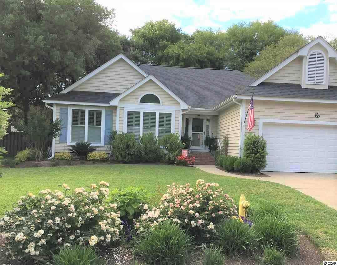 824 Mount Gilead Place Dr. Murrells Inlet, SC 29576