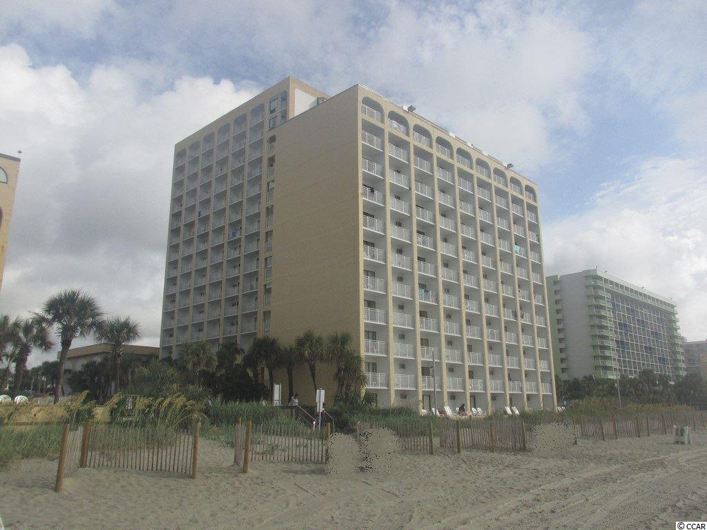 Ocean Front,Ocean View Condo in Sea Mist Resort : Myrtle Beach South Carolina