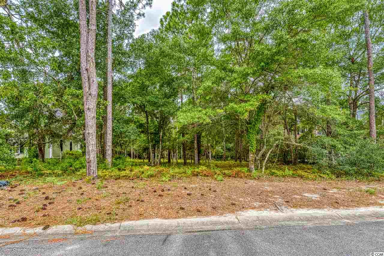 This is a beautiful lot with excellent width and depth to build.  Located at the entrance to a culdesac, this street is quiet and has low traffic.  Beautiful homes all around.  The Reserve is gated and has an abundance of amenities. This beautiful community offers a much quieter and more exclusive lifestyle than almost anywhere else along the Grand Strand. You can travel by bike or golf cart to the beach, restaurants, grocery, liquor store and more. Owners have private beach access at Litchfield by the Sea, community pool, and tennis courts. The Reserve offers a private marina with 250 boat slips, including 40 wet slips, fuel and immediate access to the Intracoastal Waterway. Situated in a well-protected deep-water cove, the marina offers upscale amenities. The Reserve Golf Course is a private golf sanctuary complimented by best-in-class service, fine dining and a renowned practice facility. Enjoy a nicely-paced round of golf on a Greg Norman course that ranks #5 among the nearly one-hundred courses along the Grand Strand. Beach access, marina, golf course, grocery, restaurants etc are all within a golf cart ride. Pawleys Island offers miles of pristine, white sandy beaches and is located just 20 miles south of Myrtle Beach.