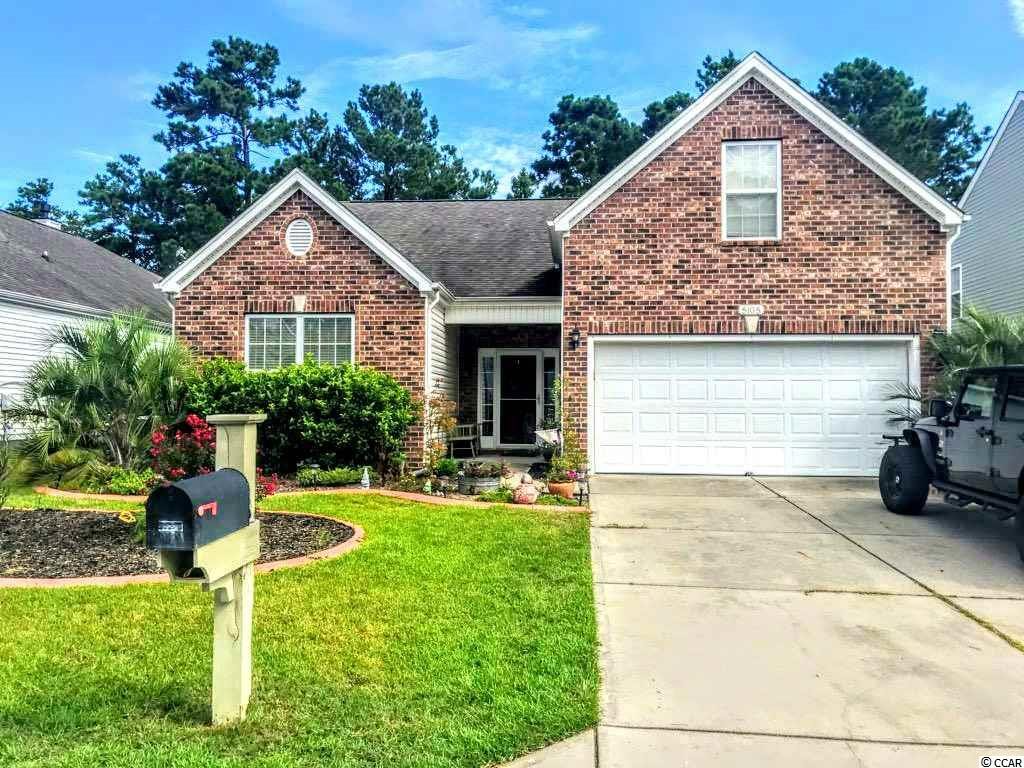 *** OPEN HOUSE THIS SATURDAY AUGUST 24th 1-4 AND SUNDAY AUGUST 25th 12-3!!! *** Let me take this opportunity to introduce you to your NEW HOME!! This is a lovely 4 bedroom 3 full bath home waiting for you to call it your own! Pull up to a beautifully landscaped front yard and enter to soaring vaulted ceilings in your spacious living room. Off of the entry way you will find your first full bath accompanied by 2 nice sized bedrooms both with ceiling fans. Walk up the stairs to find the 4th bedroom/bonus room. The master bedroom is located on the other side of the living room and has vaulted ceilings as well as a  large walk-in closet. The master bath features 2 sinks and a relaxing garden tub for your enjoyment! Next look to the well appointed open kitchen with its stainless steel appliances and dark wood cabinets that have fantastic shelves that slide out for great access to all of your essentials. Off of the living room is the sunny Carolina Room with access to the large fully fenced backyard. Home has brand new luxury vinyl floors (waterproof) throughout the bottom level. Price Reduced!! Welcome Home! *Owner is a SC licensed Realtor.