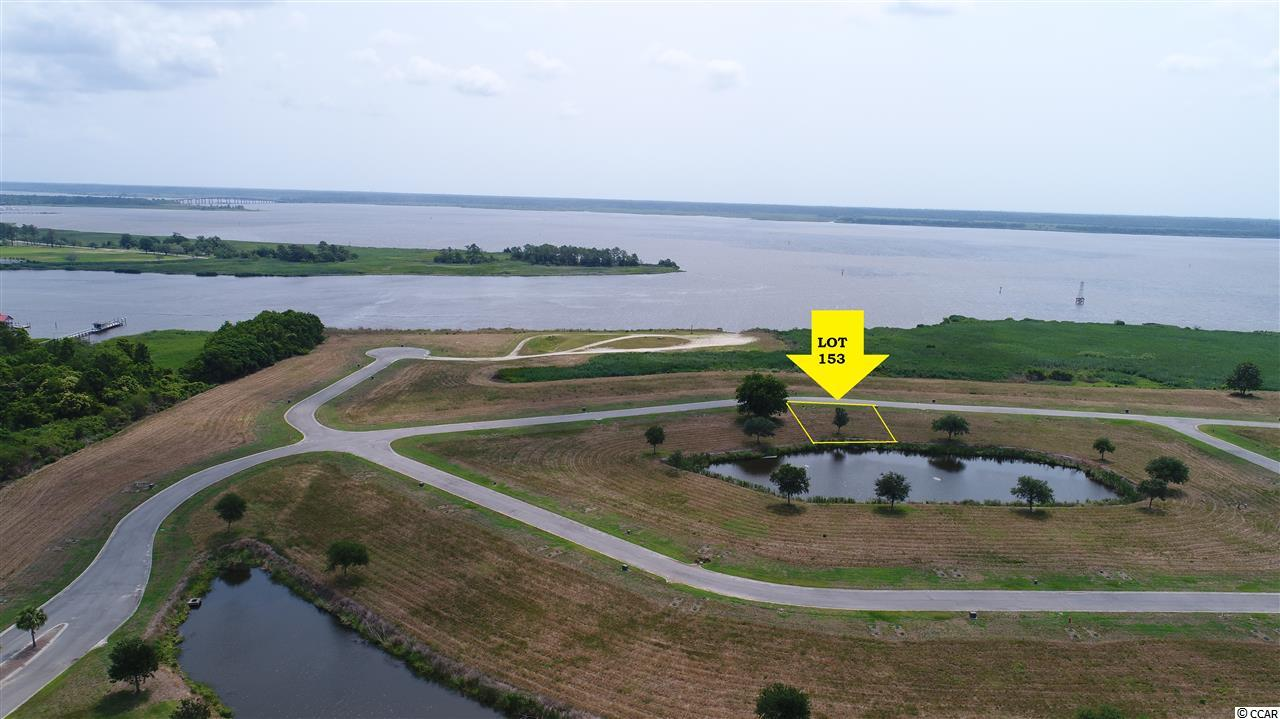 Opportunity to own property at a deep discount near the Winyah Bay in the Historic Town of Georgetown, SC. Lot 153 CRAVENS STREET is situated within the Waterfront Craven's Grant Community featuring a pool, clubhouse, and a great location ! The Cravens Grant Community is nestled between Charleston and Myrtle Beach allowing easy access within 1 hour's drive to both areas.