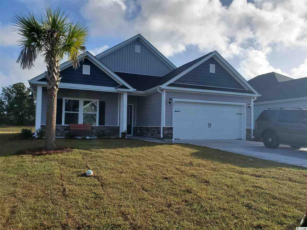 Stop into our on-site sales office today! Open floor plan with vaulted ceilings. Hardwood or LVP flooring, Granite, and Tile. Great location for shopping, dining, and golfing. Minutes away from the beach or Coastal Carolina University. Pictures and virtual tour may show upgraded features or selections not included in standard model.