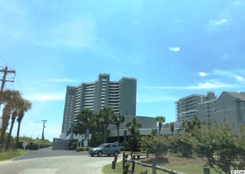 Don't miss out on this great opportunity! This unit offers 1 bedroom, 1 bathroom, approximately 418 square feet of living space, built in 2000, an ocean view and it's conveniently located near all the needed amenities. Come view and make an offer!