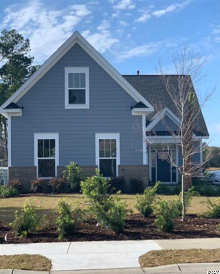 This home is our Aberdeen floor plan under contract. It has 4 bedrooms & 3.5 bathrooms. Definitely open concept... not your typical cookie-cutter house.  All contracts must be written on a Great Southern Homes contract.