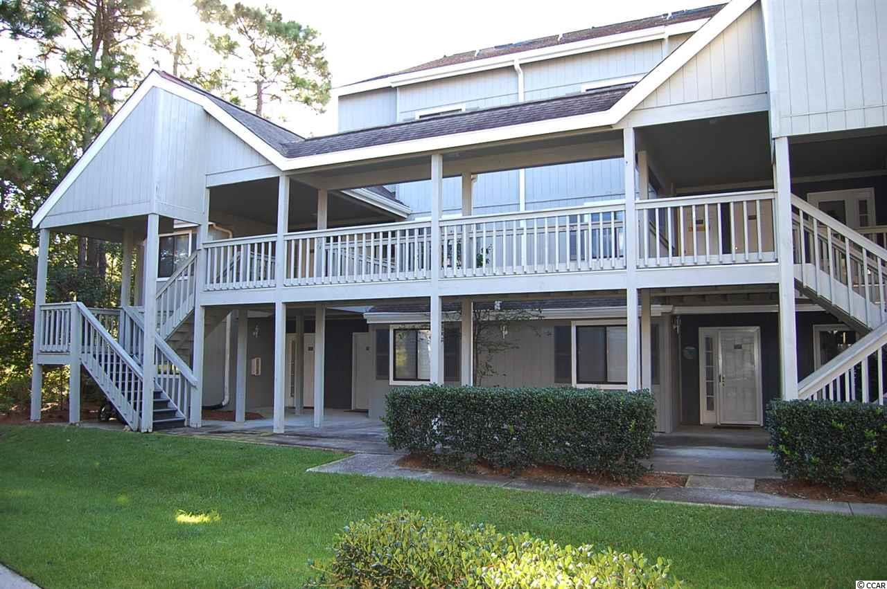 End Unit Condo in Golf Colony at Deerfield : Surfside Beach South Carolina