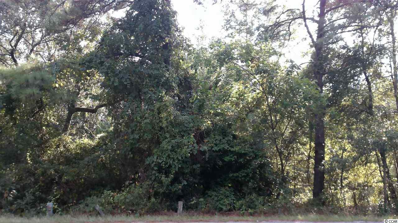 """Perfectly located General Commercial Lot with 134"""" (feet) of Road Frontage on Waverly Road. The sellers of Waverly Rd Lot #5, Tax Map # 04-0204-021-05-00-00 and Nailah Ln., Lot # 4 Tax Map # 04-0204-021-04-00-00, have agreed to sell and close both Lots simultaneously.  Both lots are owned by two brothers. The agreement was made so Lot # 4 will have access.  Both Lots are zoned General Commercial.  Nailah Ln Lot # 4 does not have an access and no easements are in place. Waverly Road Lot # 5 Tax Map #04-0204-021-05-00-00, has 134' of road frontage on Waverly Road. Lot 4 sits behind it with no access. The lot on Waverly Road is available for sale.   Offers must be made on both lots at the same time.  This is a great lot for buyers looking for General Commercial property. Beautiful lot located in the heart of Pawleys Island, close to Downtown Pawleys, beaches, restaurants, medical offices and entertainment."""