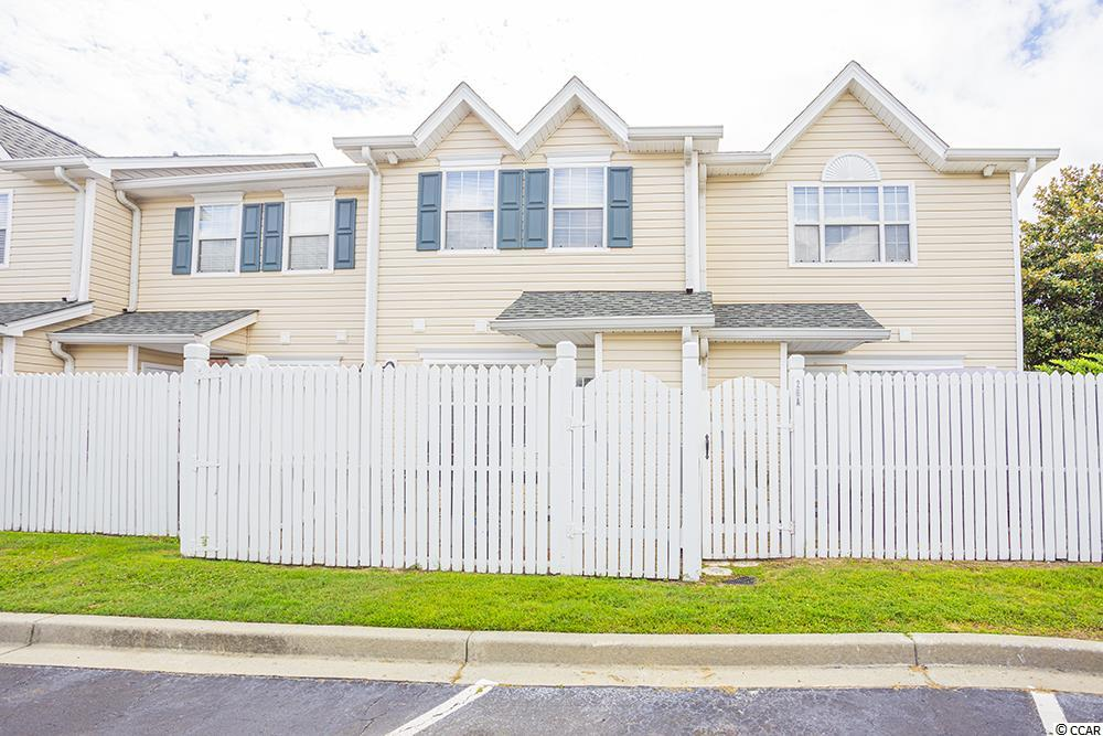 Another property at  SEA GARDEN offered by North Myrtle Beach real estate agent