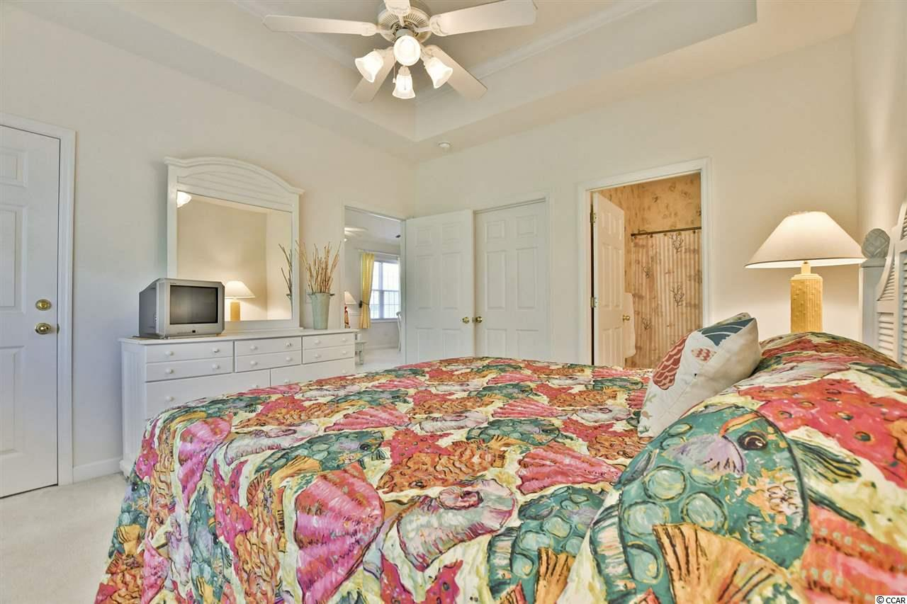 Have you seen this Ironwood at Barefoot Resort property sold in North Myrtle Beach