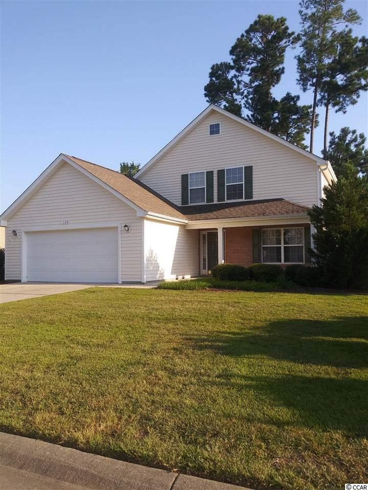 Beautiful, well maintained 2-story home in Arrowhead. This property features 4 bedrooms, 2.5 bathrooms, and amazing golf course views. The home is a must see!