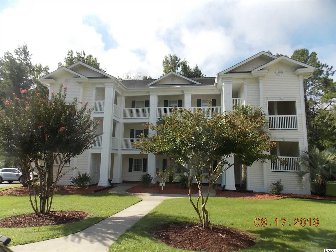 End Unit Condo in Aberdeen Buck Creek : Longs South Carolina