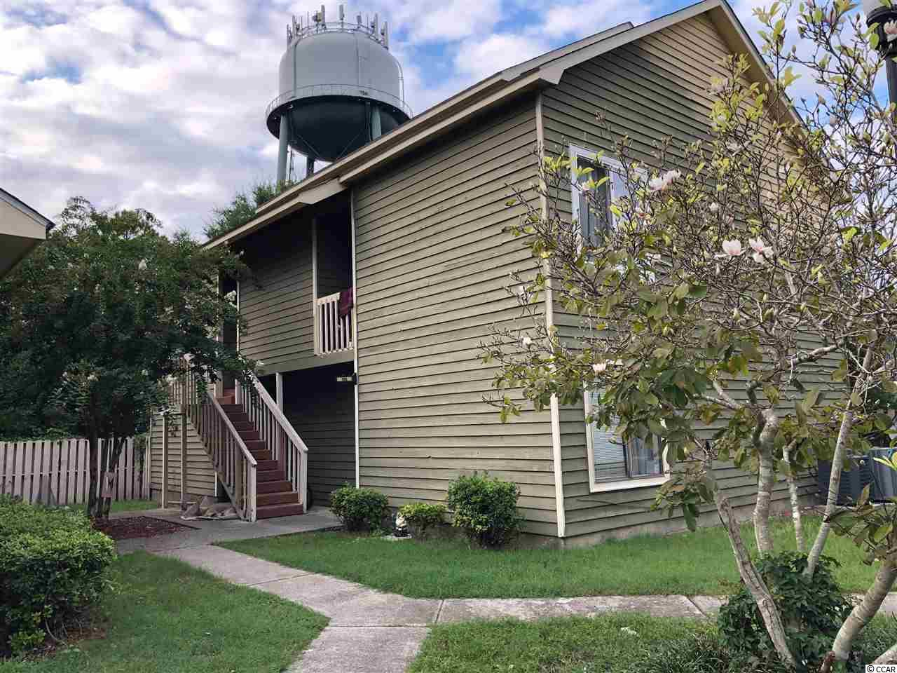 One bedroom one bath unit in heart of Myrtle Beach, don't miss this opportunity as at this price as it won't last long.  Close to everything within walking distance and just a few blocks from the beach!