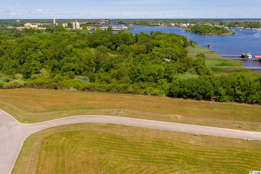Don't miss the opportunity to own a great lot for a fraction of the cost. Build your home in the gated community of Cravens Grant and enjoy the great amenities that it offers from pool, clubhouse, tennis court and walking trails to enjoying the Winyah Bay tides just walking distance from your lot. Minutes away from all that Georgetown has to offer from dining, entertainment and shopping! Don't wait and see for yourself!