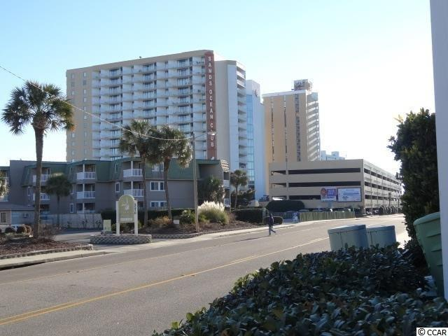 Ocean View,Penthouse Condo in SANDS OCEAN : Myrtle Beach South Carolina