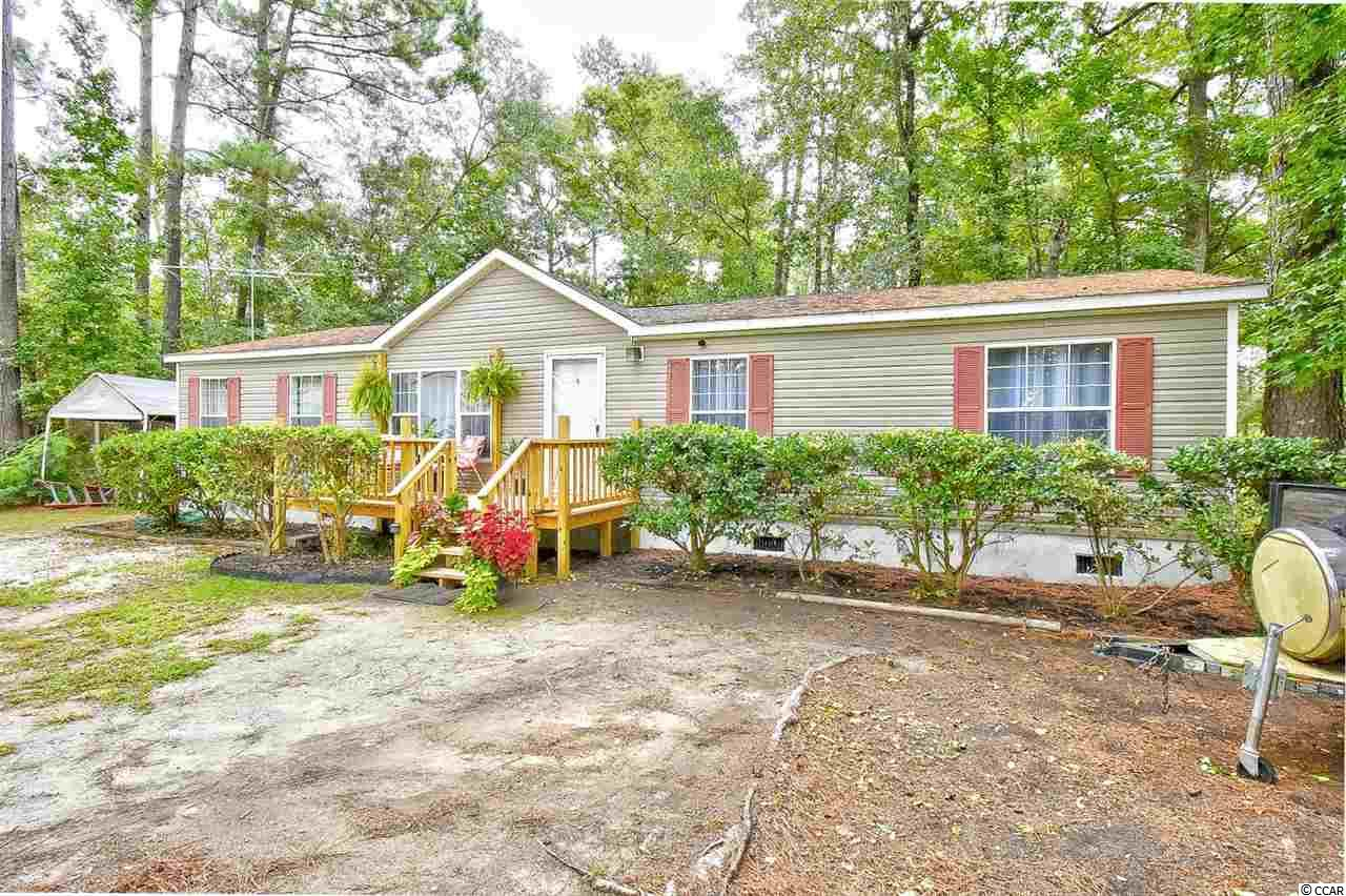 Mobile Homes For Sale in Myrtle Beach | Manufactured Homes