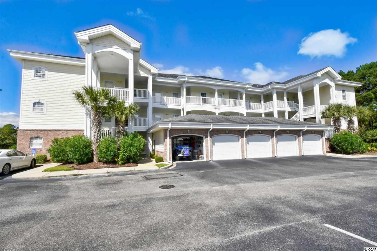 Golf Course View,Lake/Pond View Condo in Magnolia North : Myrtle Beach South Carolina