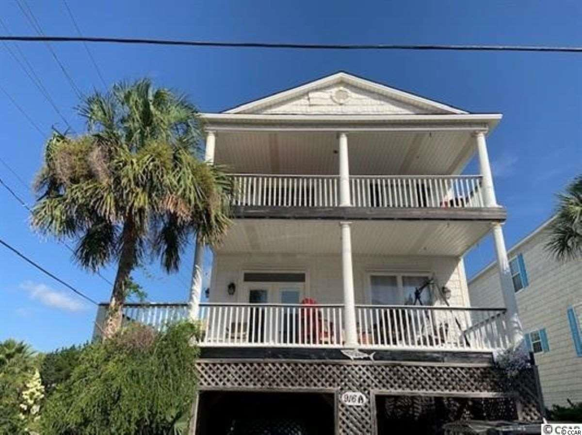 Surfside Realty Company - MLS Number: 1919337