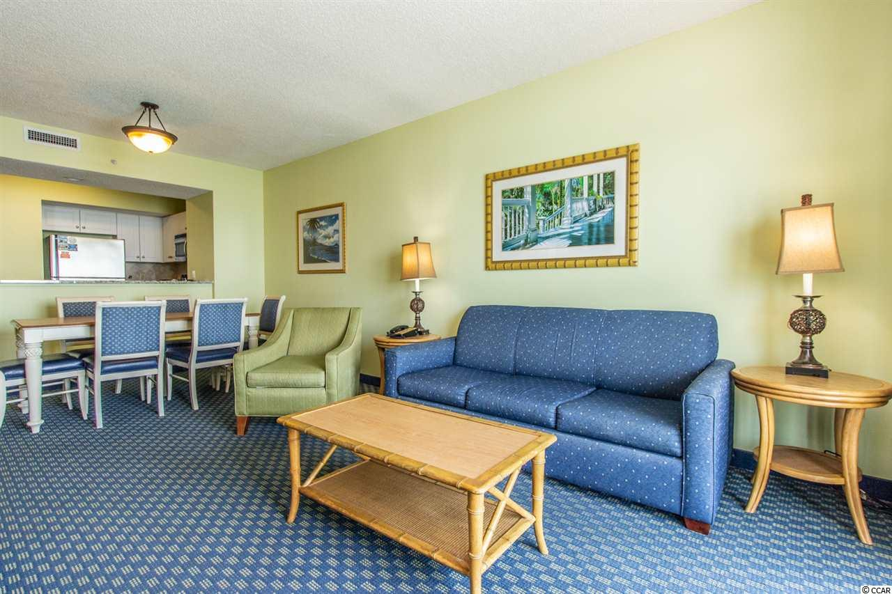 This property available at the Caribbean Oceanfront Condominium in Myrtle Beach – Real Estate