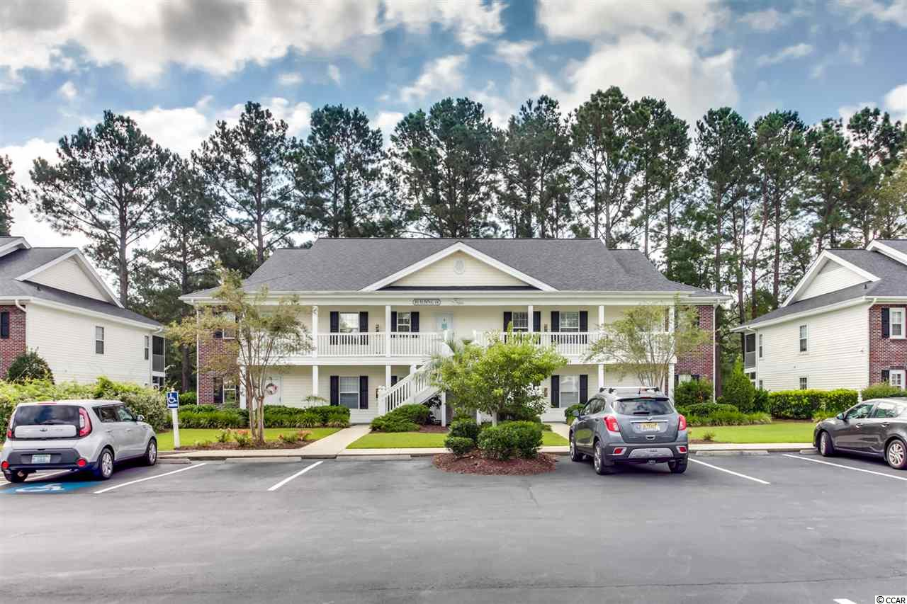 Golf Course View,Lake/Pond View Condo in The Fairways At River Oaks : Myrtle Beach South Carolina