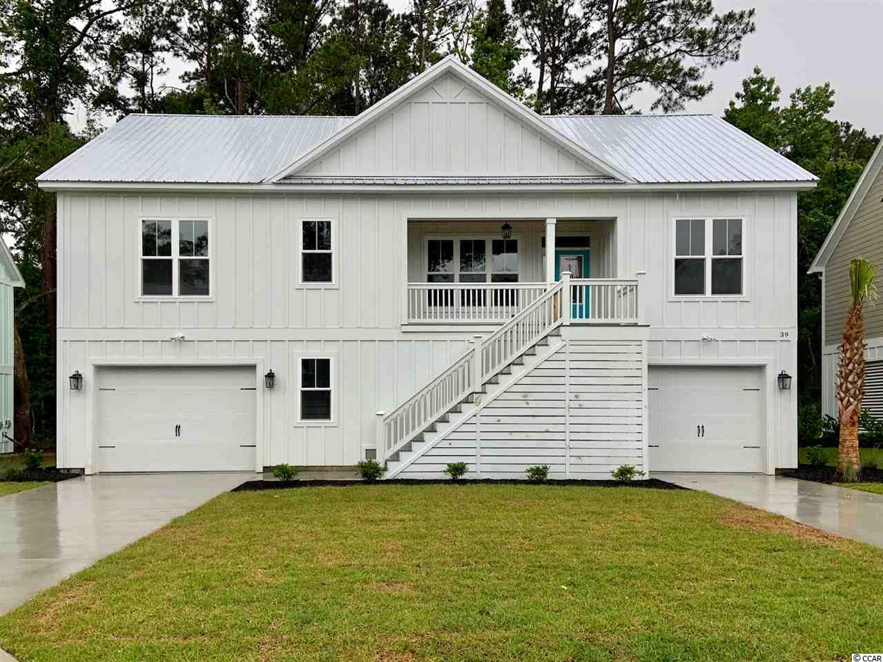 Surfside Realty Company - MLS Number: 1921457