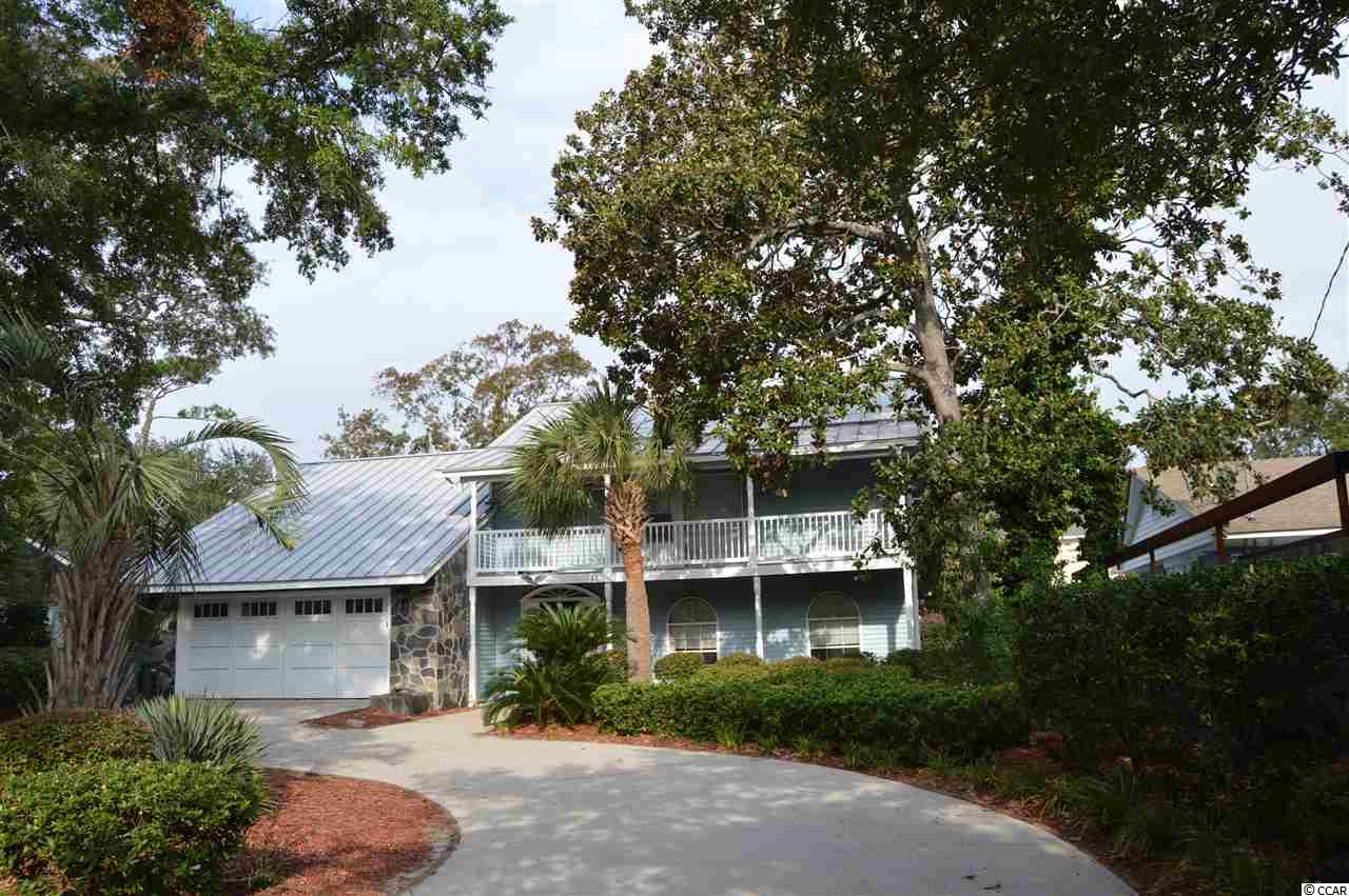 Surfside Realty Company - MLS Number: 1921632