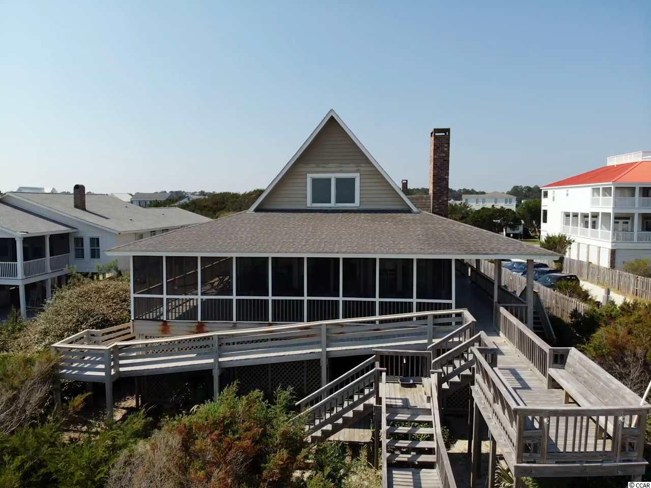 Surfside Realty Company - MLS Number: 1921643