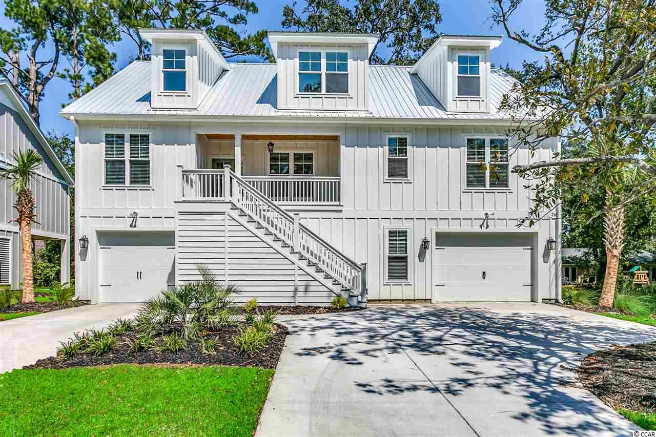 Surfside Realty Company - MLS Number: 1921787