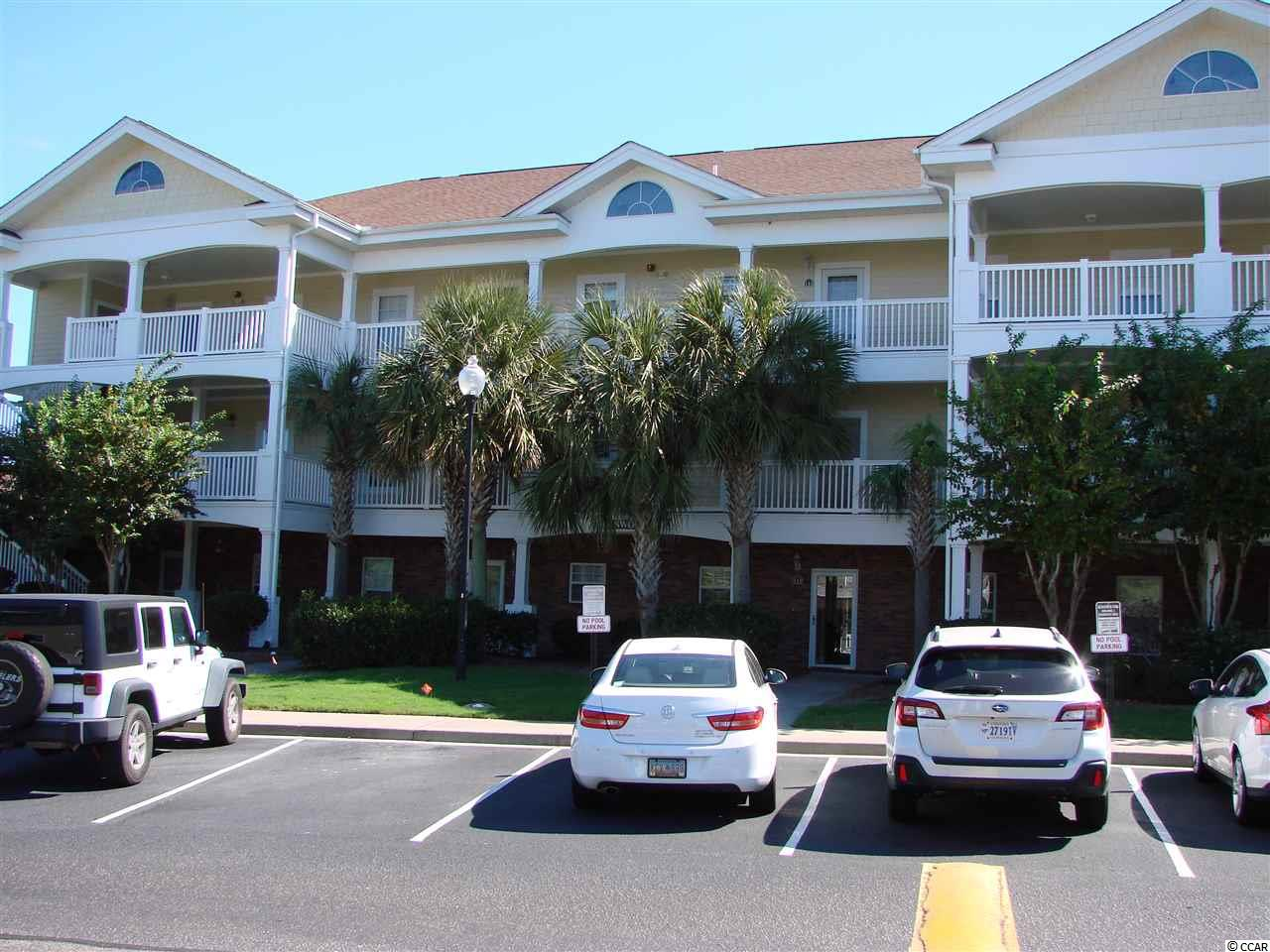 Golf Course View,Lake/Pond View Condo in Ironwood at Barefoot Resort : North Myrtle Beach South Carolina