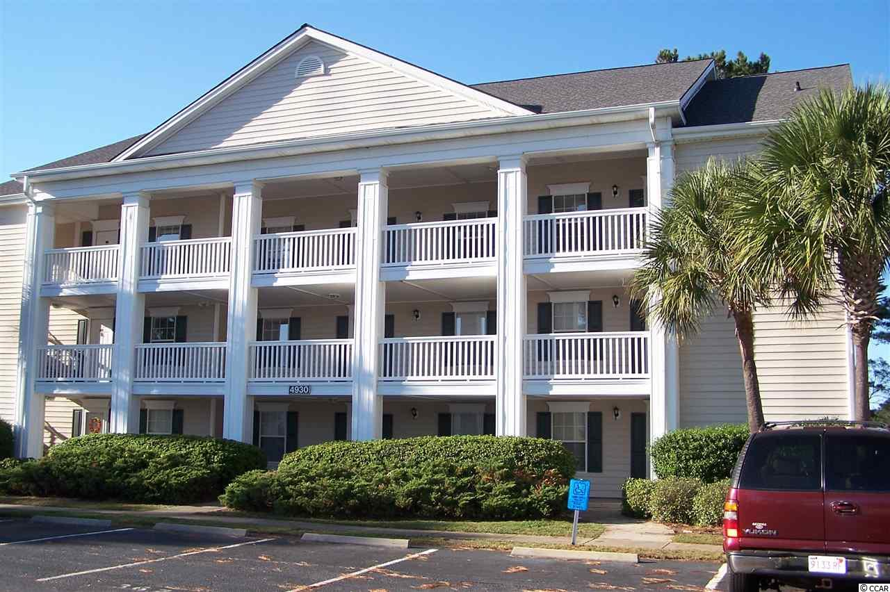 Condo in WINDSOR GREEN : Myrtle Beach South Carolina
